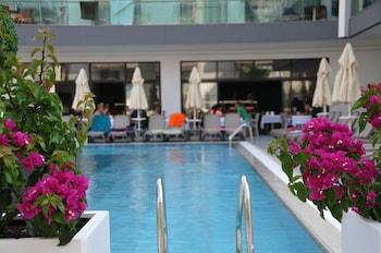 Hình ảnh Green Garden Suites Hotel tại Alanya