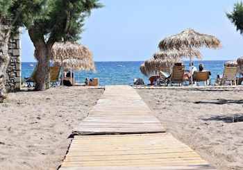 Picture of Sun Beach Lindos in Rhodes