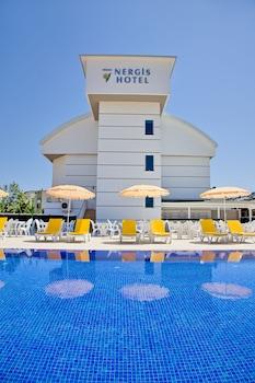 Fotografia do Konakli Nergis Hotel em Alanya
