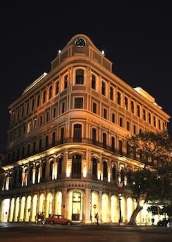 Gambar Hotel Saratoga di Havana