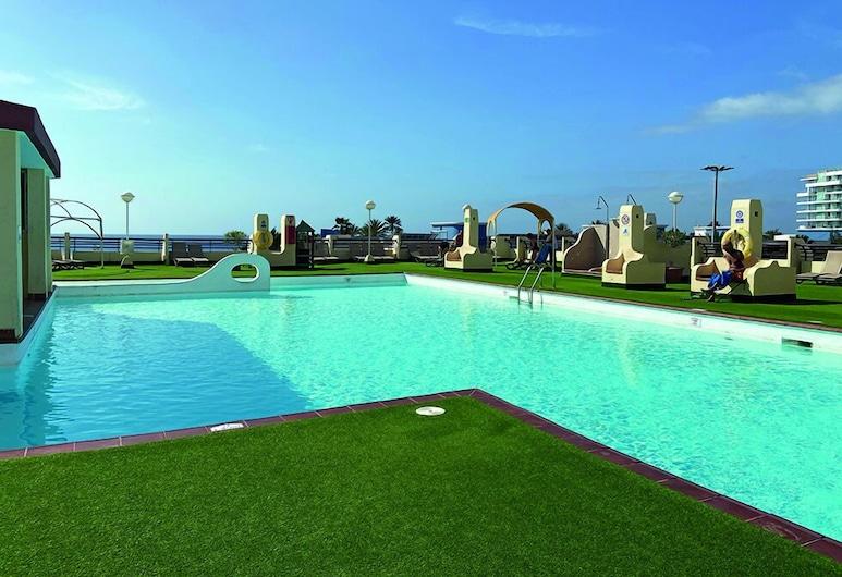 Apartamentos Palm Garden, Pajara, Pool
