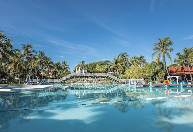 Be Live Experience Turquesa - All Inclusive, Varadero, Vonkajší bazén
