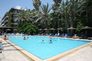 Picture of Hotel Veronica in Paphos