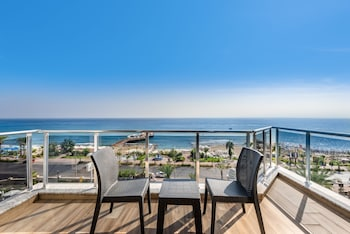 Picture of Kaila Beach Hotel - All Inclusive in Alanya