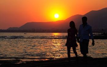 Foto del Kaila Beach Hotel - All Inclusive en Alanya