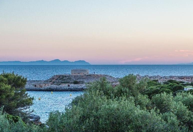 Vacances Menorca Resort, Sjutadeļa de Menorka, Pludmale