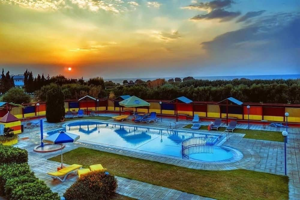 Superior Double or Twin Room - Beach/Ocean View