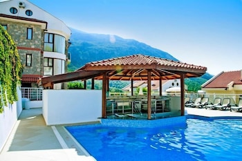 Foto di Golden Life Heights Deluxe Suite Hotel - All Inclusive - Adults Only a Fethiye