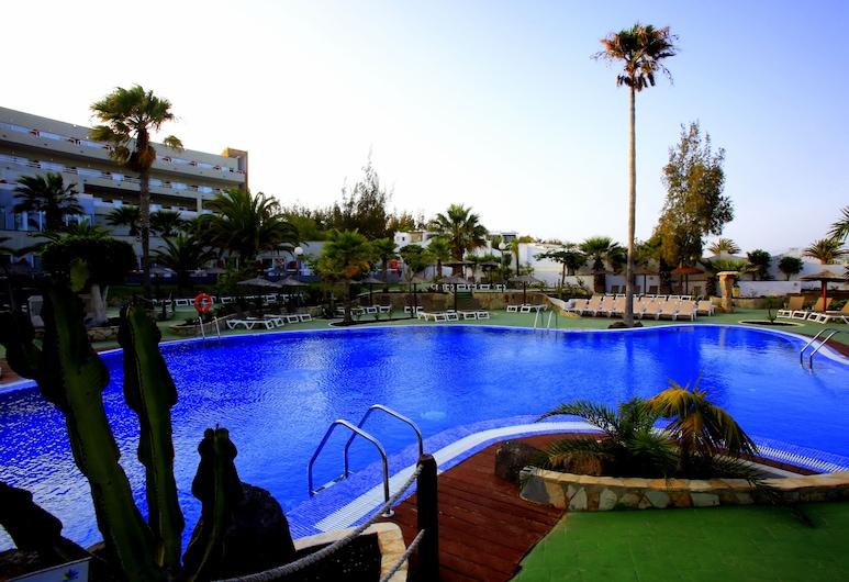 LABRANDA Hotel Golden Beach - All Inclusive, Pajara, Außenpool