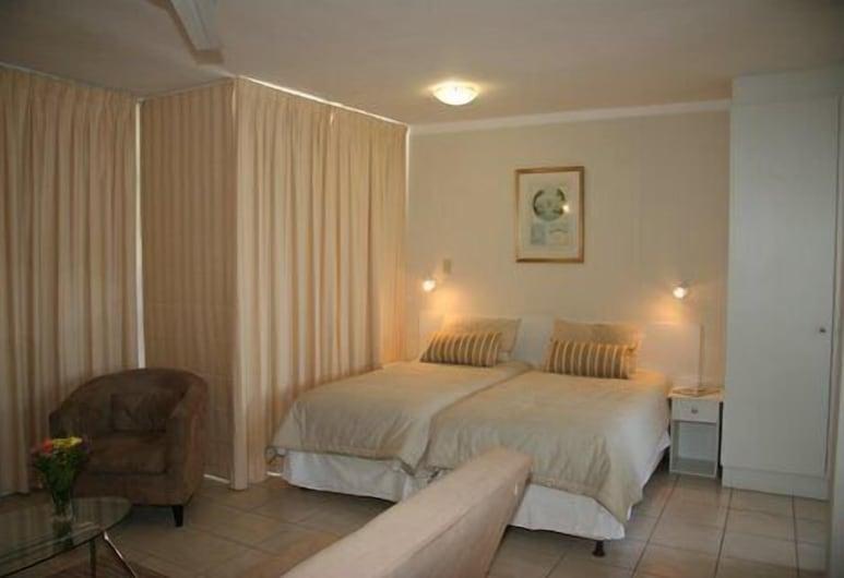 Cascades Suites, เคปทาวน์, สตูดิโอ, ห้องพัก