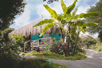 Picture of Mondi Lodge in Curacao (all)