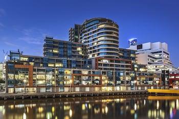 Bild vom Waterfront Melbourne Apartments  in Docklands