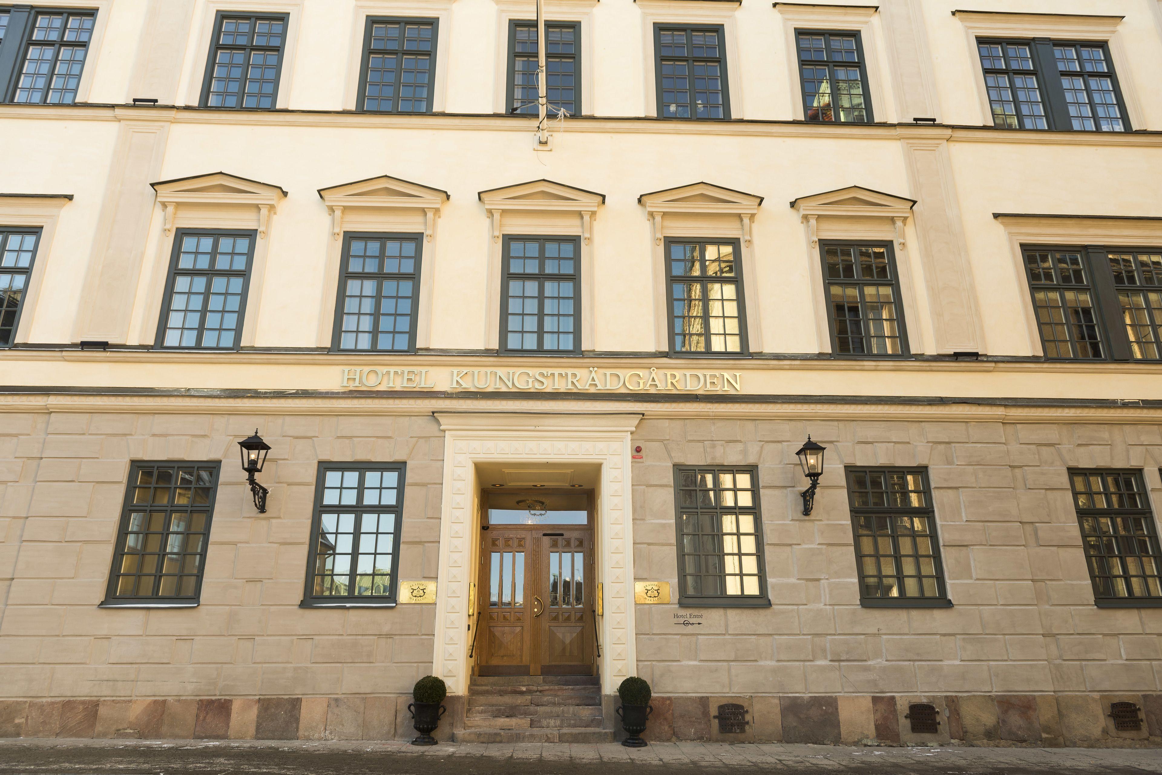 Hotel Kungsträdgården - The Kings Garden Hotel, Stockholm