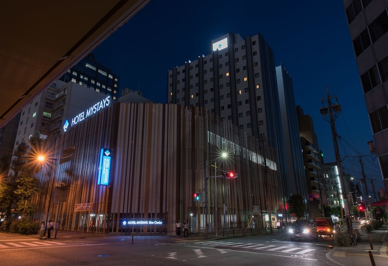 新大阪住宿酒店及會議中心, 大阪