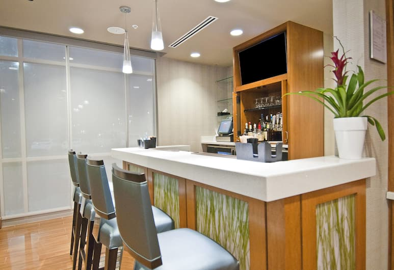 SpringHill Suites by Marriott Baton Rouge Gonzales, Gonzales, Hotelbar