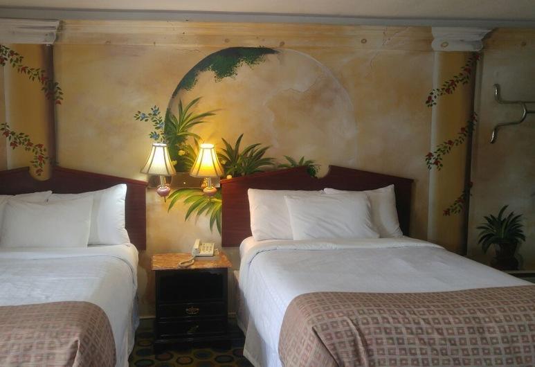 Bestway Motel, Windsor, Guest Room