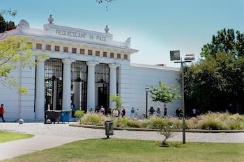 Фото CH Recoleta Suites у місті Буенос-Айрес