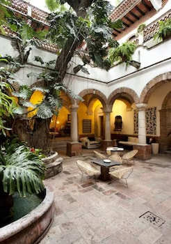 Picture of Hotel Los Arcos in Taxco