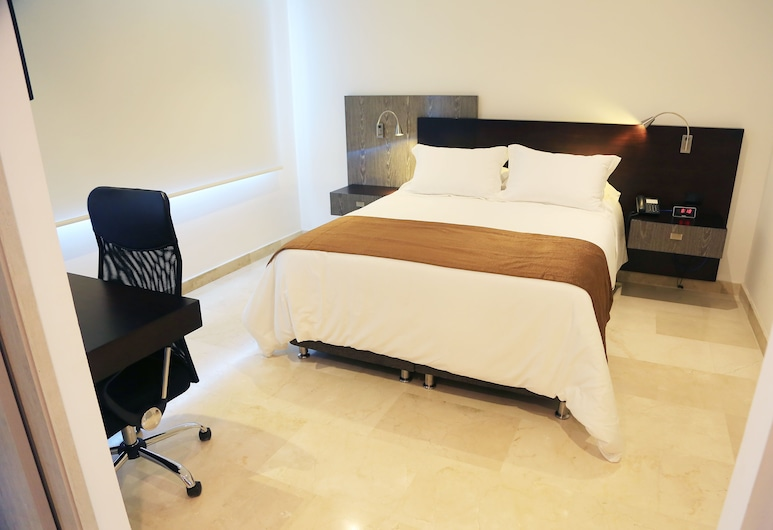 Hotel Washington Plaza By Sercotel, Barranquilla