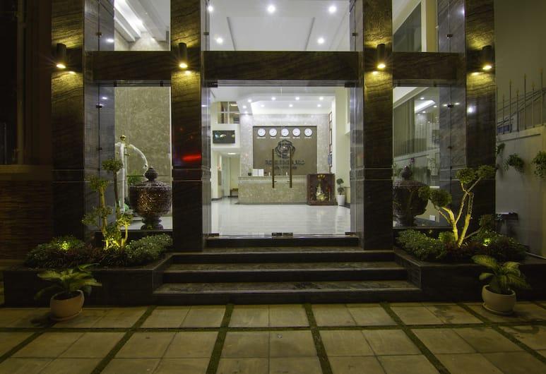 Rose Emerald Hotel, Phnom Penh