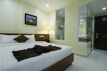 Picture of Rose Emerald Hotel in Phnom Penh