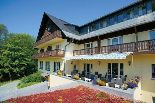 Ferienhotel
