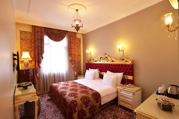 Picture of By Murat Crown Hotel in Istanbul