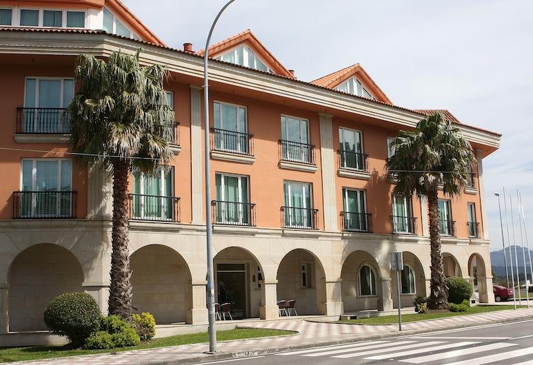 Hotel Bahia Bayona, Baiona, Viesnīcas priekšskats