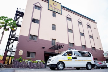 Picture of Paloma Hotel Ring Road Central in Accra