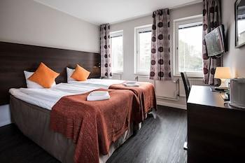 Bild vom First Hotel Solna in Solna