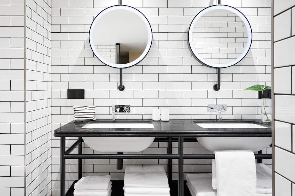 Apartment Single Use - Kupaonica