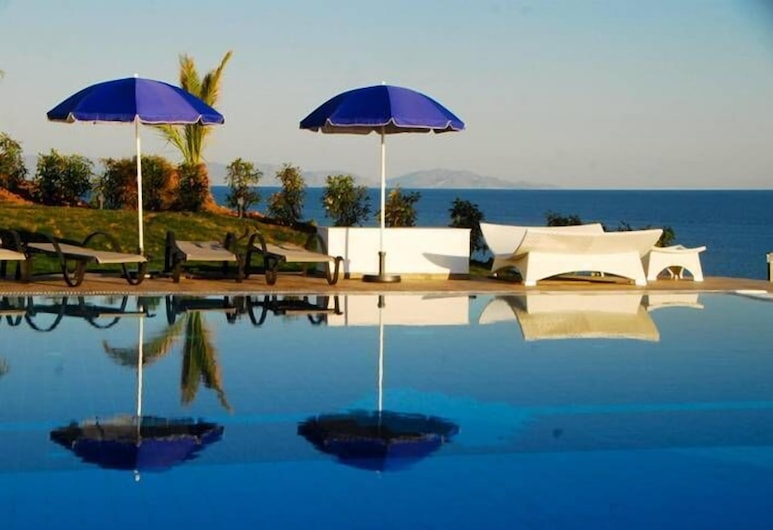 Samothraki Beach Apartments and Suites Hotel, Samothrace, Outdoor Pool
