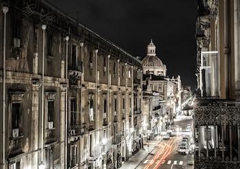 Foto di Palazzo Bruca Catania a Catania