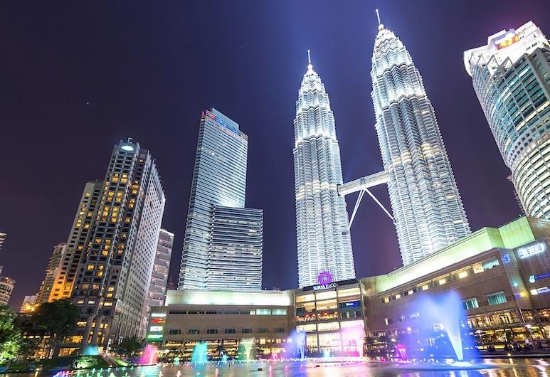 Hotel Westree, Kuala Lumpur, Tur lingkungan