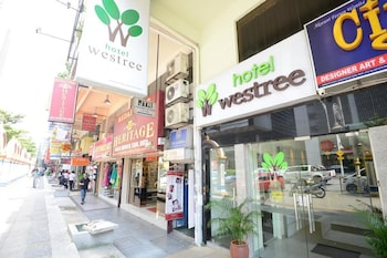 Picture of Hotel Westree in Kuala Lumpur