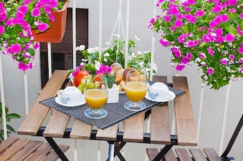 Picture of Miro Bed and Breakfast in Catania