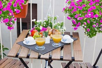 ภาพ ที่พักพร้อมอาหารเช้ามิโร ใน กาตาเนีย