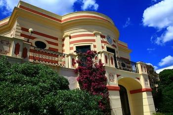 Hình ảnh Villa La Meridiana - Caroli Hotels  tại Castrignano del Capo