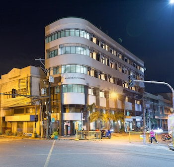 Fotografia do Harbor Town Hotel em Iloilo