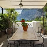 Apartment, Terrace (3 people) - In-Room Dining