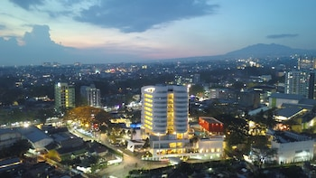 Picture of Sensa Hotel in Bandung