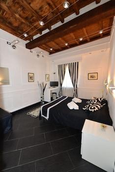 羅馬安提卡洛坎達戴爾奧索旅館的相片