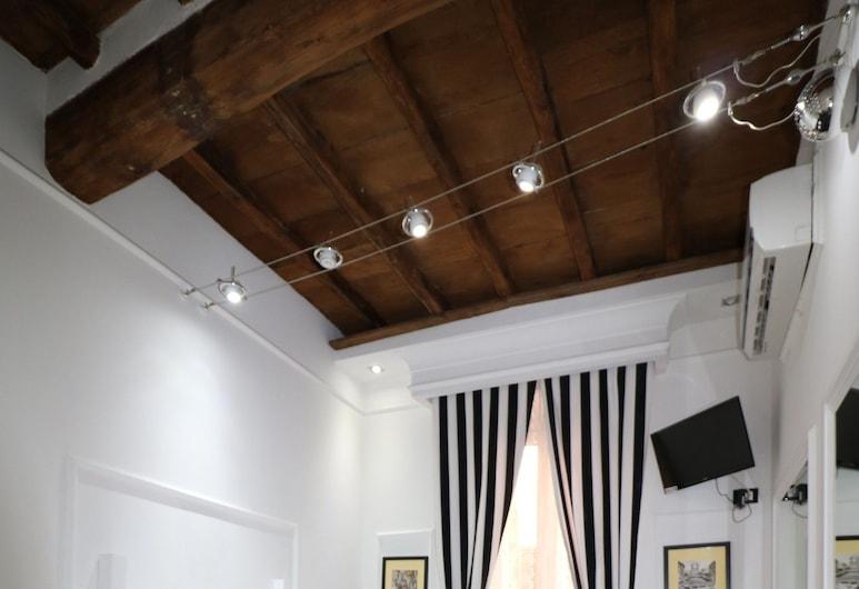 안티카 로칸다 델로소, 로마, Small Double Room, 객실