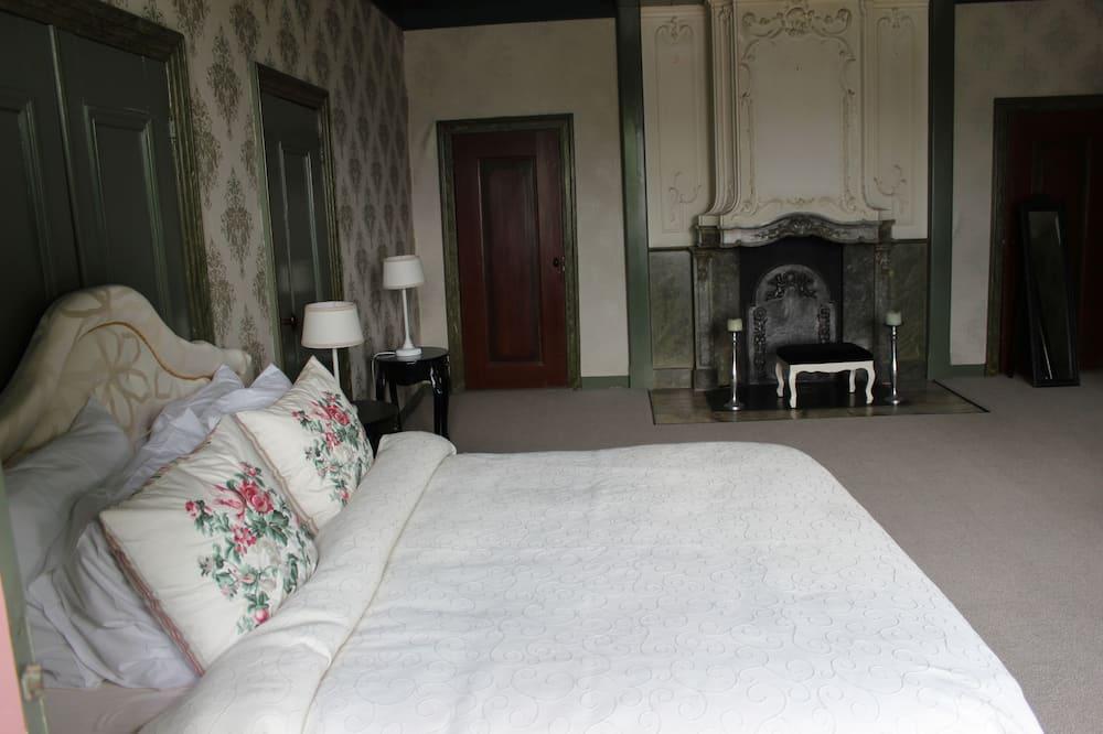 Suite, 1 Kamar Tidur - Area Keluarga