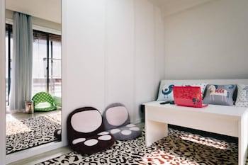 首爾K 女孩旅館 - 只招待女士入住的圖片
