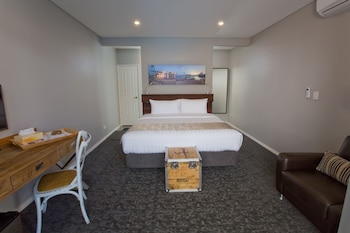 Book this In-room accessibility Hotel in Fremantle