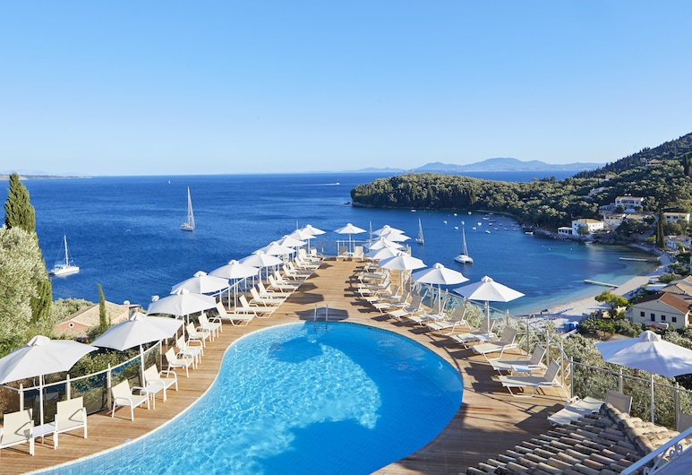 San Antonio Corfu Resort -Adults Only, Corfu Town