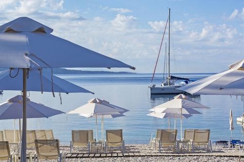 聖安東尼科孚島度假村