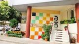 Sélectionnez cet hôtel quartier  Trikala, Grèce (réservation en ligne)