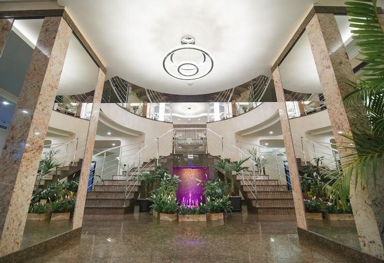 Premier Hotel Abri, Dnipro, Hotel-Innenbereich